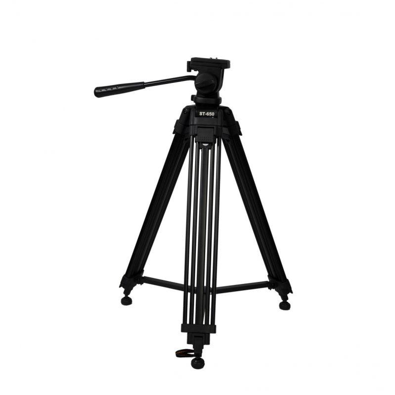 سه پایه فیلمبرداری و تجهیزات حرکتی